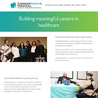 CareerWorks Medical