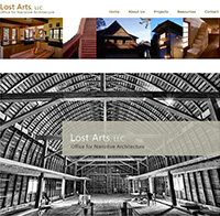 Lost Arts LLC